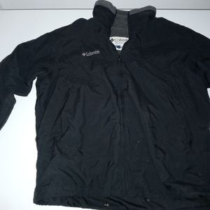 Columbia sportswear company jacket